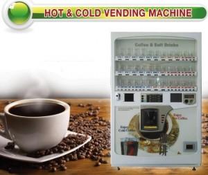 Cup Machine